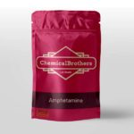 High purity, lab grade bag of 4CMC product